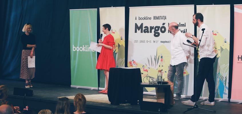 dijátadó Margo 2021-05